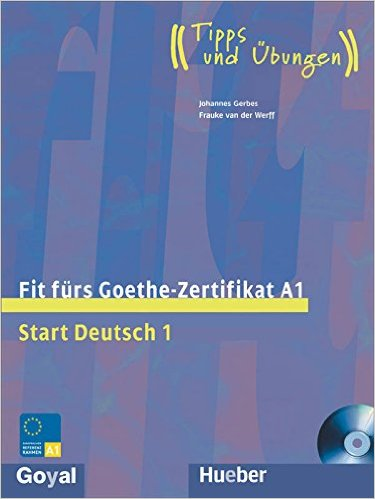 FIT 1 Start Deutsch 1