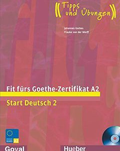 FIT 2 Start Deutsch 2
