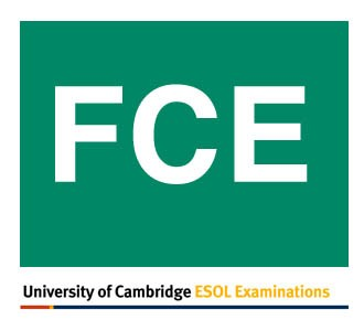 First Certificate in English (FCE)
