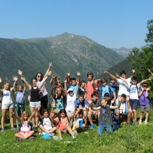 Summer camps for children
