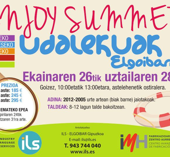 ENJOY SUMMER HELDU DA !!