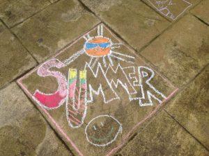 Enjoy Summer!