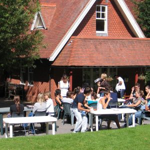 Live the language! Summer courses abroad for teenagers